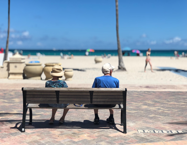 Wat te doen met pensioen bij scheiding